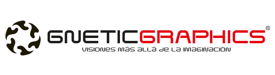 GNETIC MEDIA-GRAPHICS®